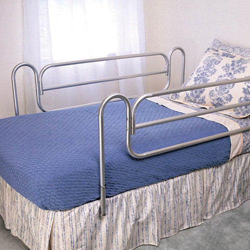 Home Style Bed Rails