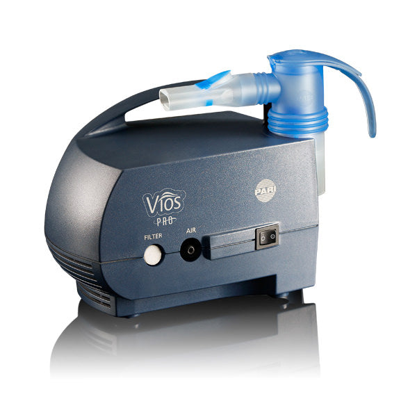Parts for PARI Vios® Pro Nebulizer Compressor