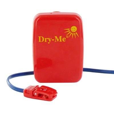 Dry-Me Bed-Mat Treatment System