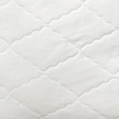 Waterproof Mattress Pad (Fitted) - Full Size