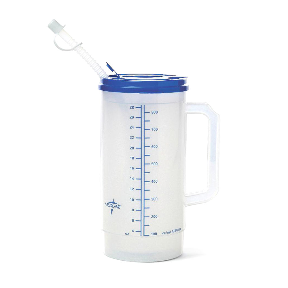 Graduated Insulated Carafes
