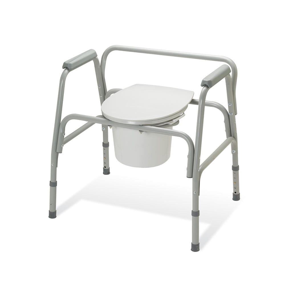 Fine Commodes Just Home Medical Gmtry Best Dining Table And Chair Ideas Images Gmtryco
