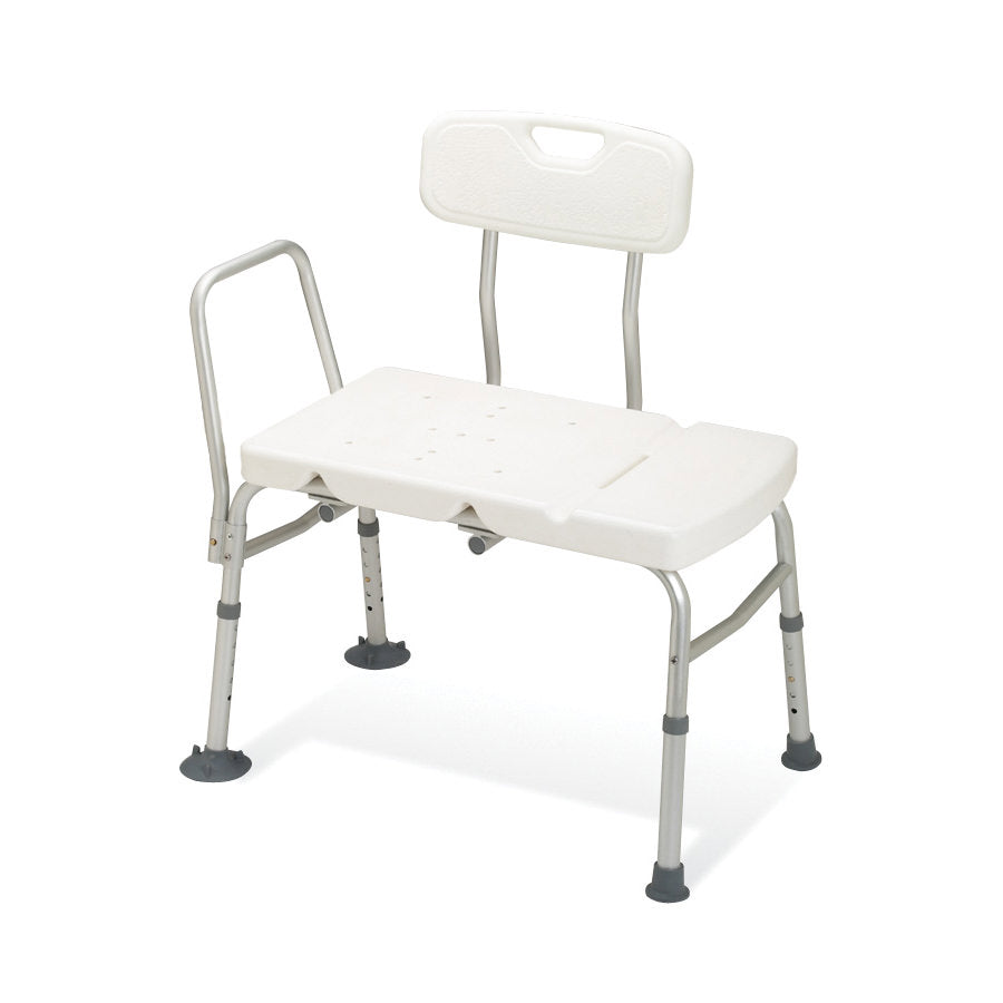 Medline Transfer Bench