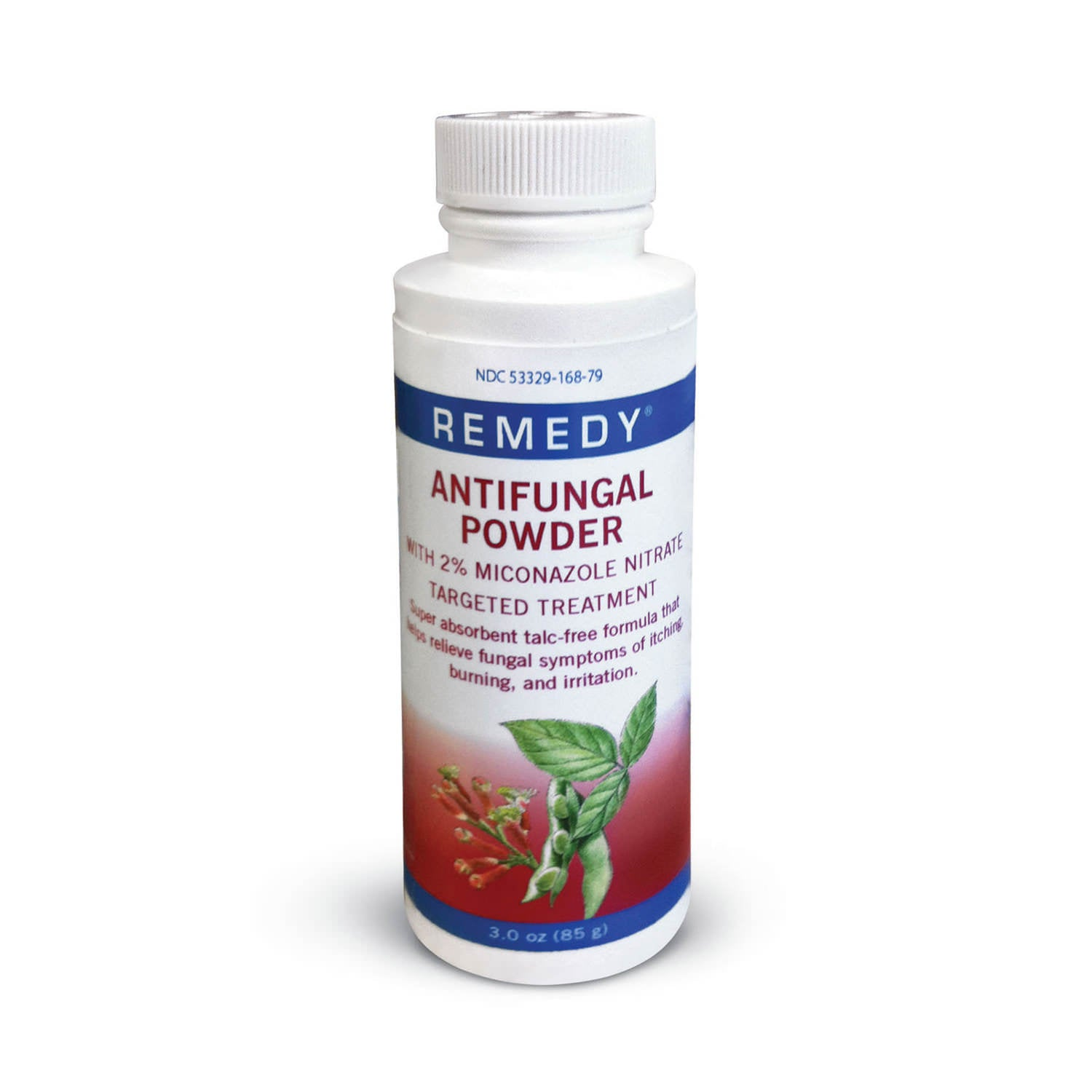 Remedy Antifungal Powder - 3 oz.