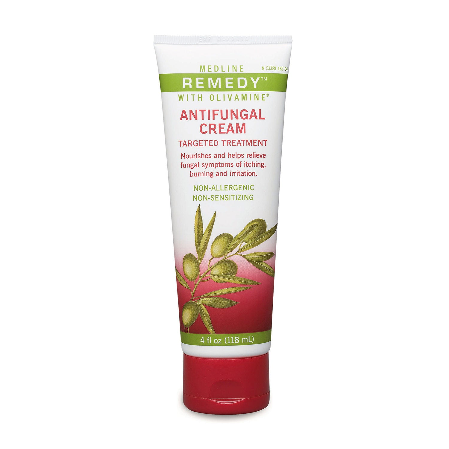 Remedy Olivamine Antifungal Cream - 7.17 oz.