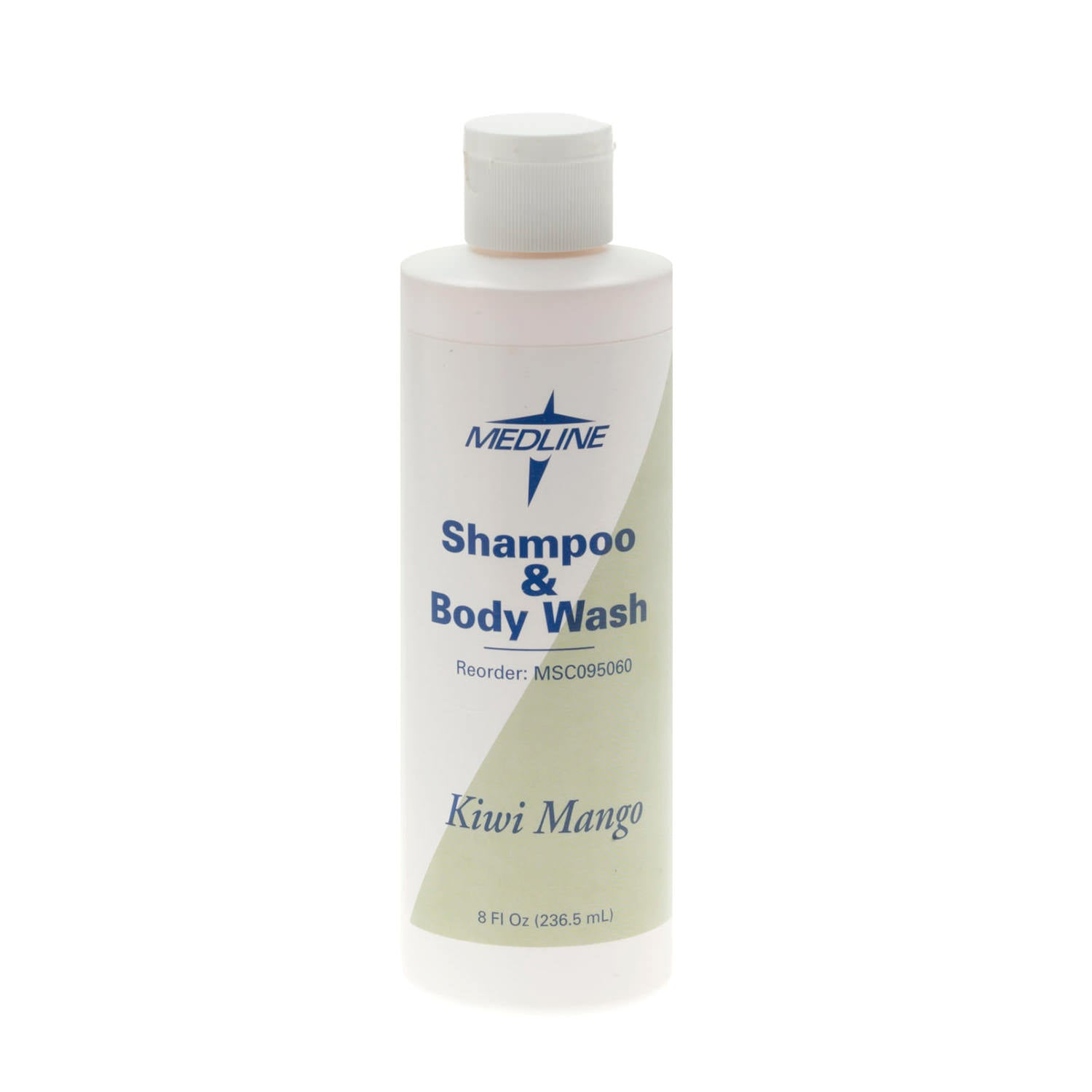 Fragranced Shampoo & Body Wash - 8 oz.