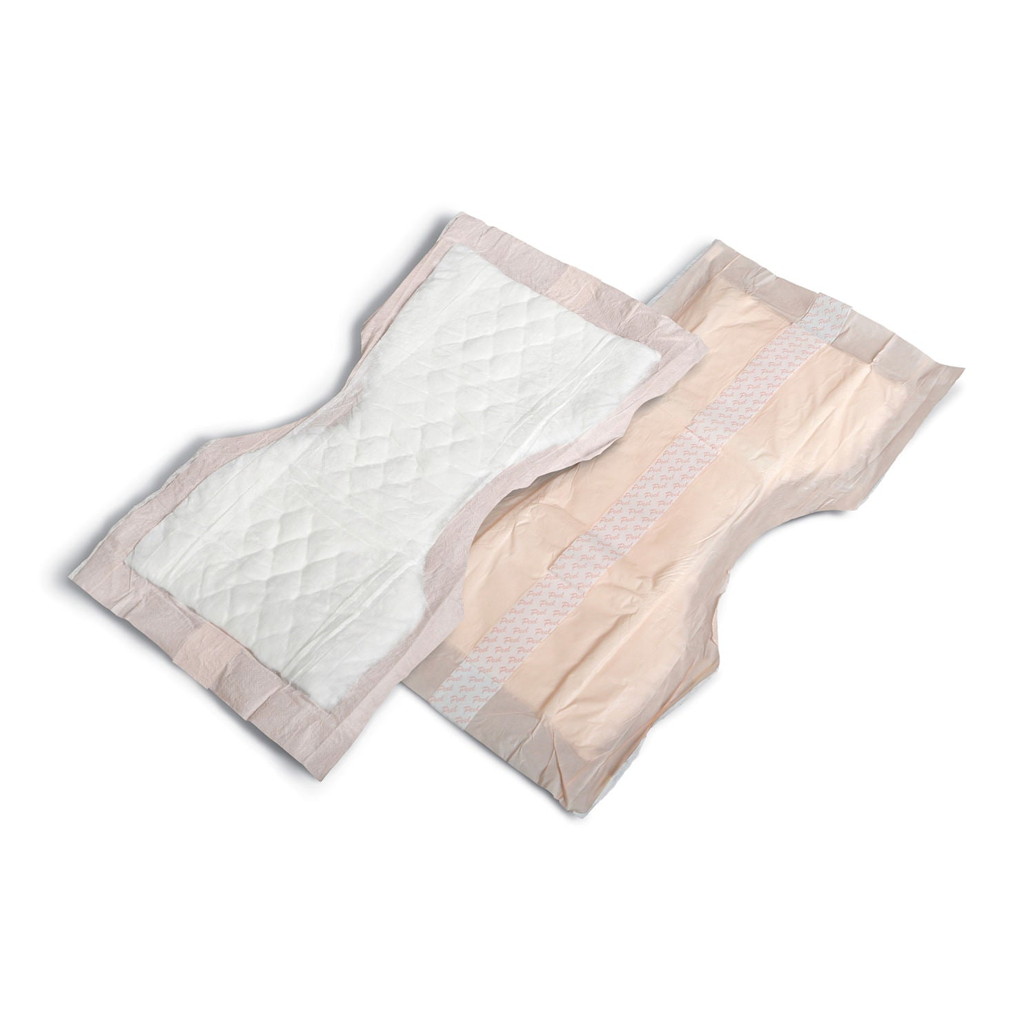 Contoured Incontinence Liner