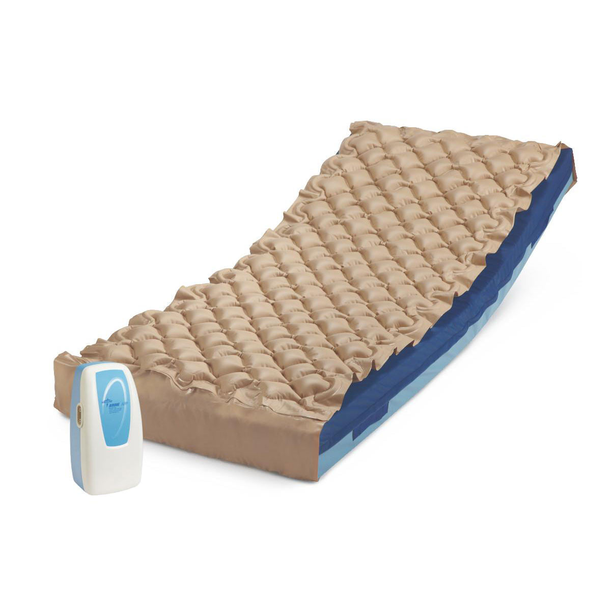 Medline Airone Alternating Pressure Pad with Adjustable Pressure