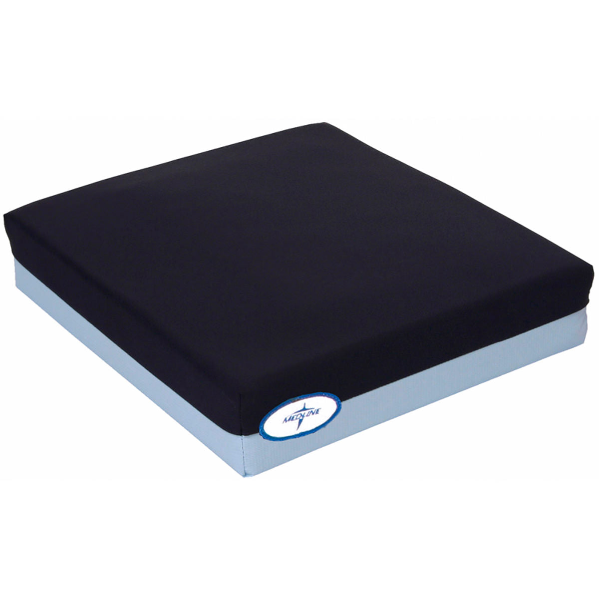 Medline Gel Foam Wheelchair Cushion