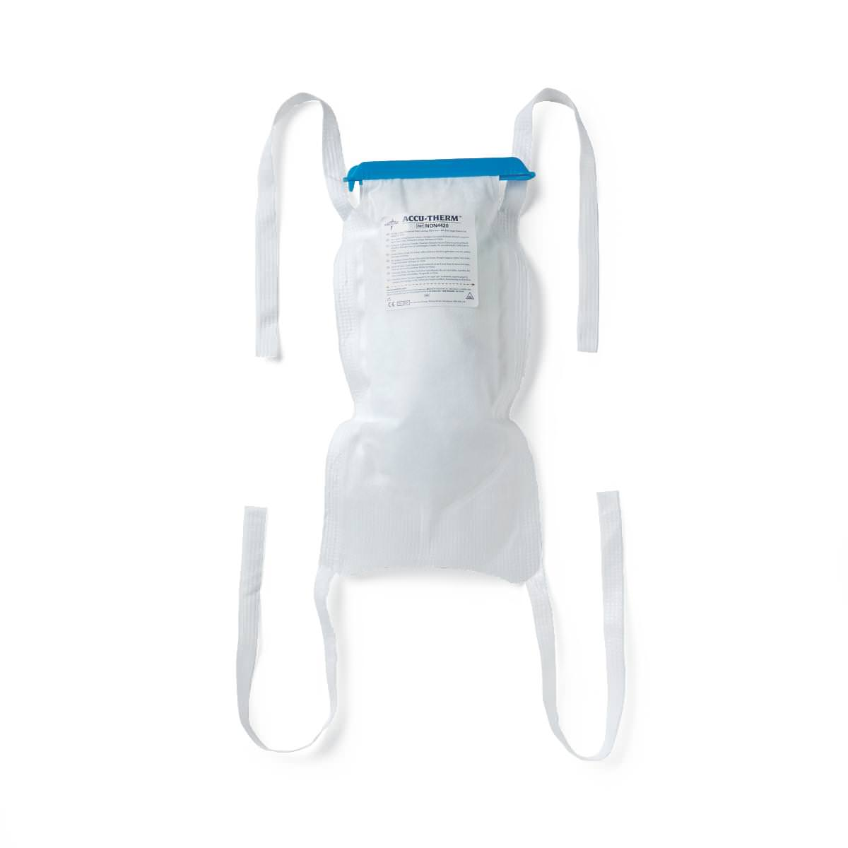 Medline Refillable Ice Bag