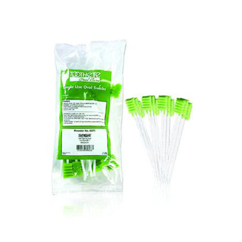Toothette® Plus Oral Swabs (Pack of 20)