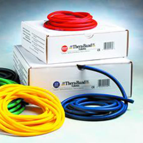 Hygenic Rubber Latex Tubing - 50 Foot Length