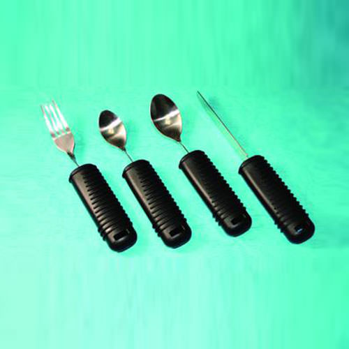 Invacare® Bendable Utensils (Set of 4)