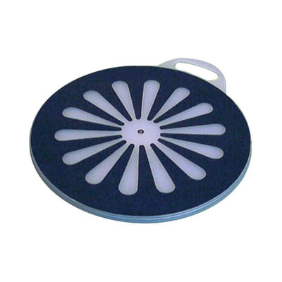 "Transfer Pivot Disc 18"" Diameter"