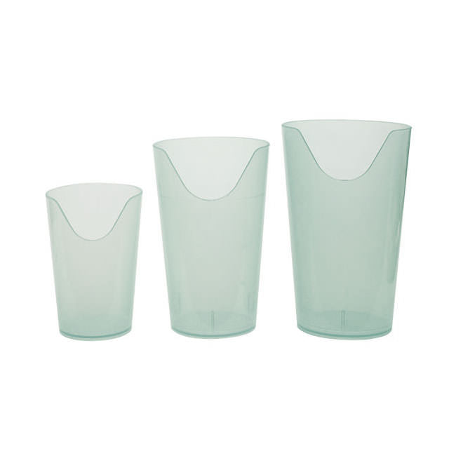 Nosey Cups (3 Different Sizes Inclueded)