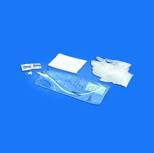 Rochester Medical Hydrophilic Personal Catheter® - Closed System Kit