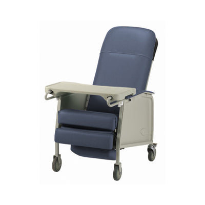 Invacare Basic 3-Position Recliner