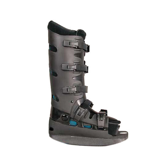 Body Armor Walker High Boot