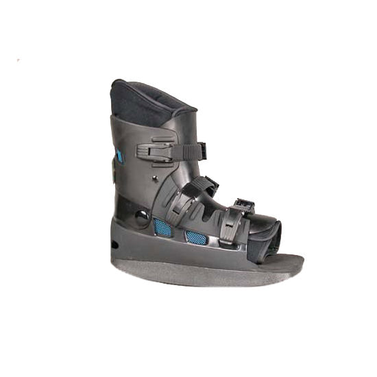 Body Armor Walker Low Boot