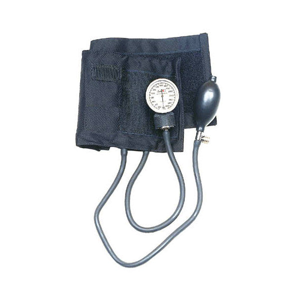 Aneroid Blood Pressure Sphygmomanometer Large Adult