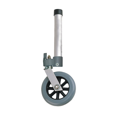 Drive Swivel Lock 5 inch Walker Wheels