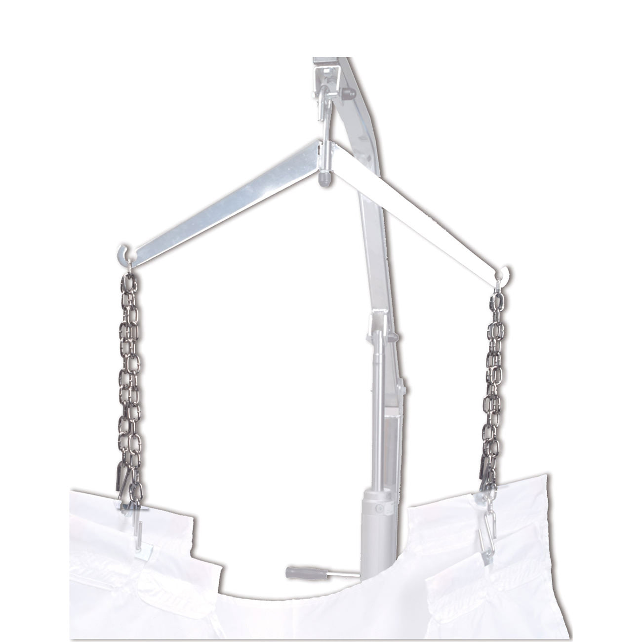 Replacement Chains for Patient Slings (Standard)