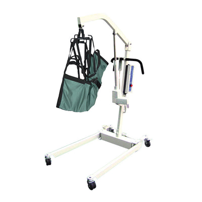 Drive Bariatric Battery Powered Lift with Four Point Cradle