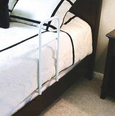 Drive Bed Assist Rail and Folding Bed Board Combo