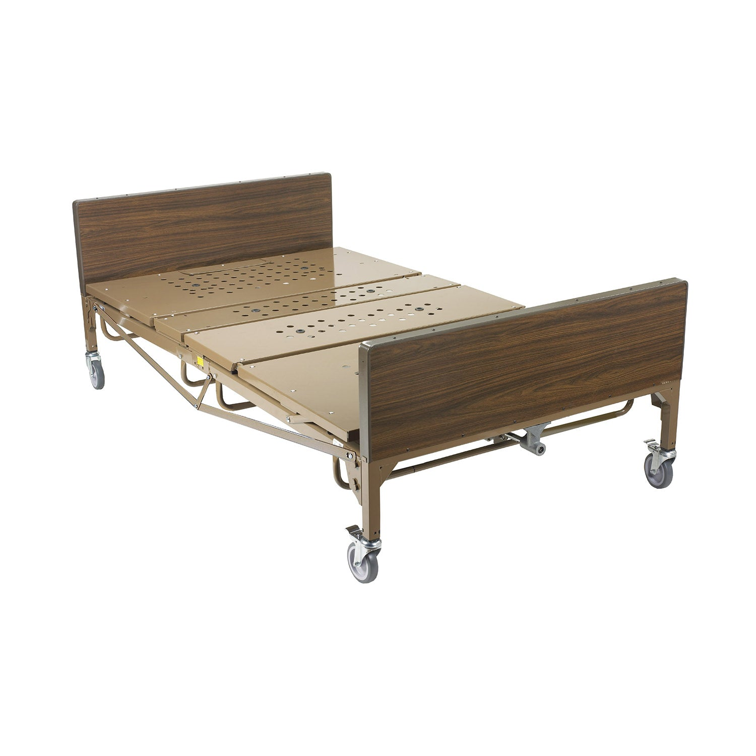 Drive Bariatric Hospital Bed