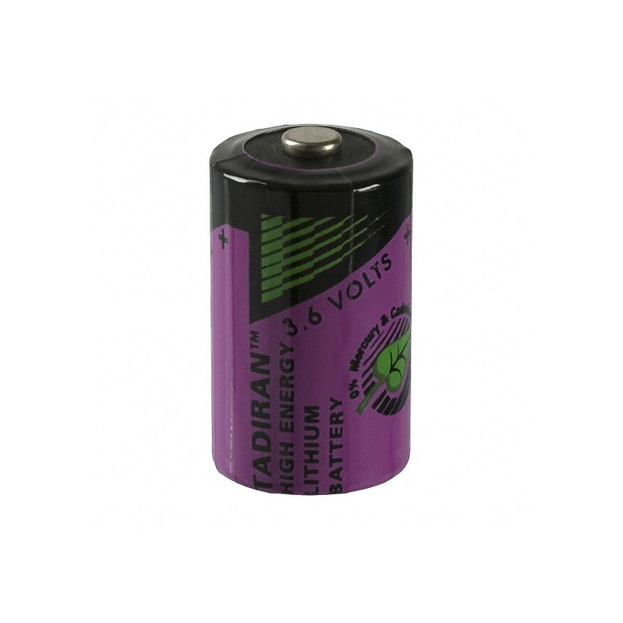 Fingertip Pulse Oximeter 3.6V Lithium Battery