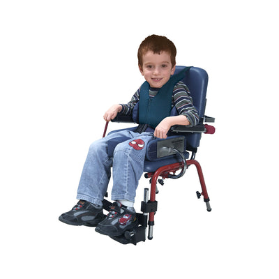 Optional Footrest for Small First Class School Chair
