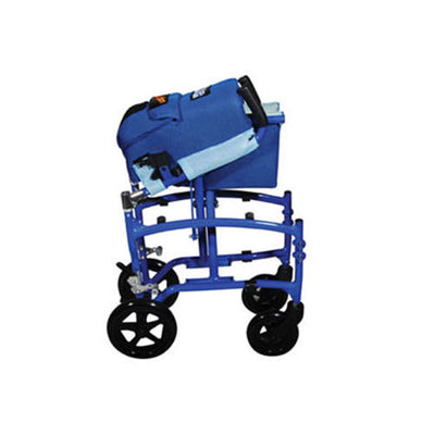 Drive TranSport Aluminum Transport Chair