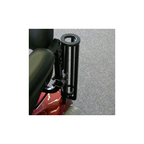 Cane/Umbrella Holster for Electric Scooter