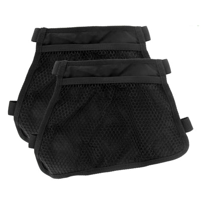 Stander Metro Walker Pouches, 1 Pair