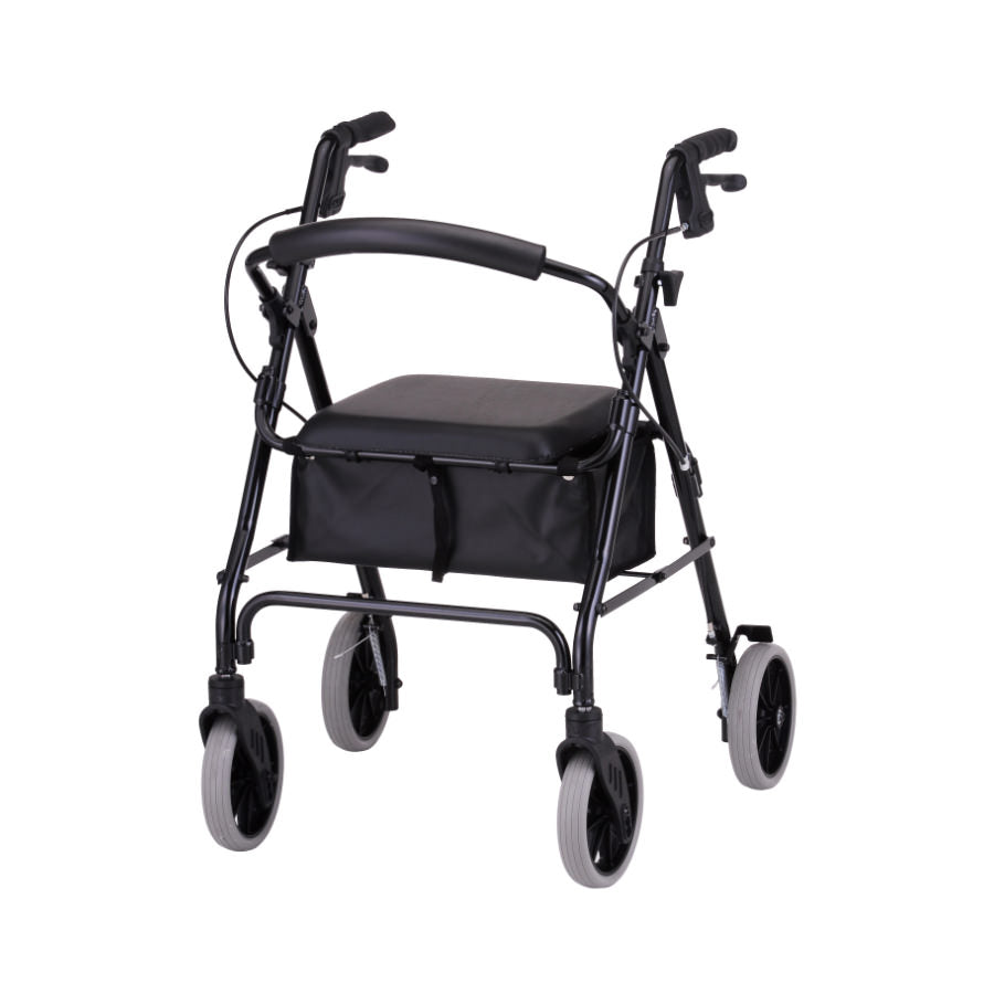 "Nova Ortho-Med Zoom Rollator (22"" Seat Height)"