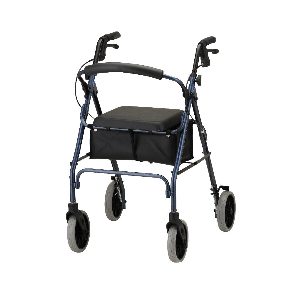 "Nova Ortho-Med Zoom Rollator (24"" Seat Height)"