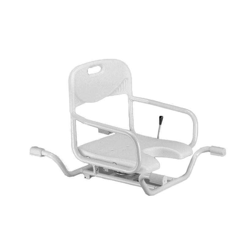 Swiveling Bath Transfer Seat