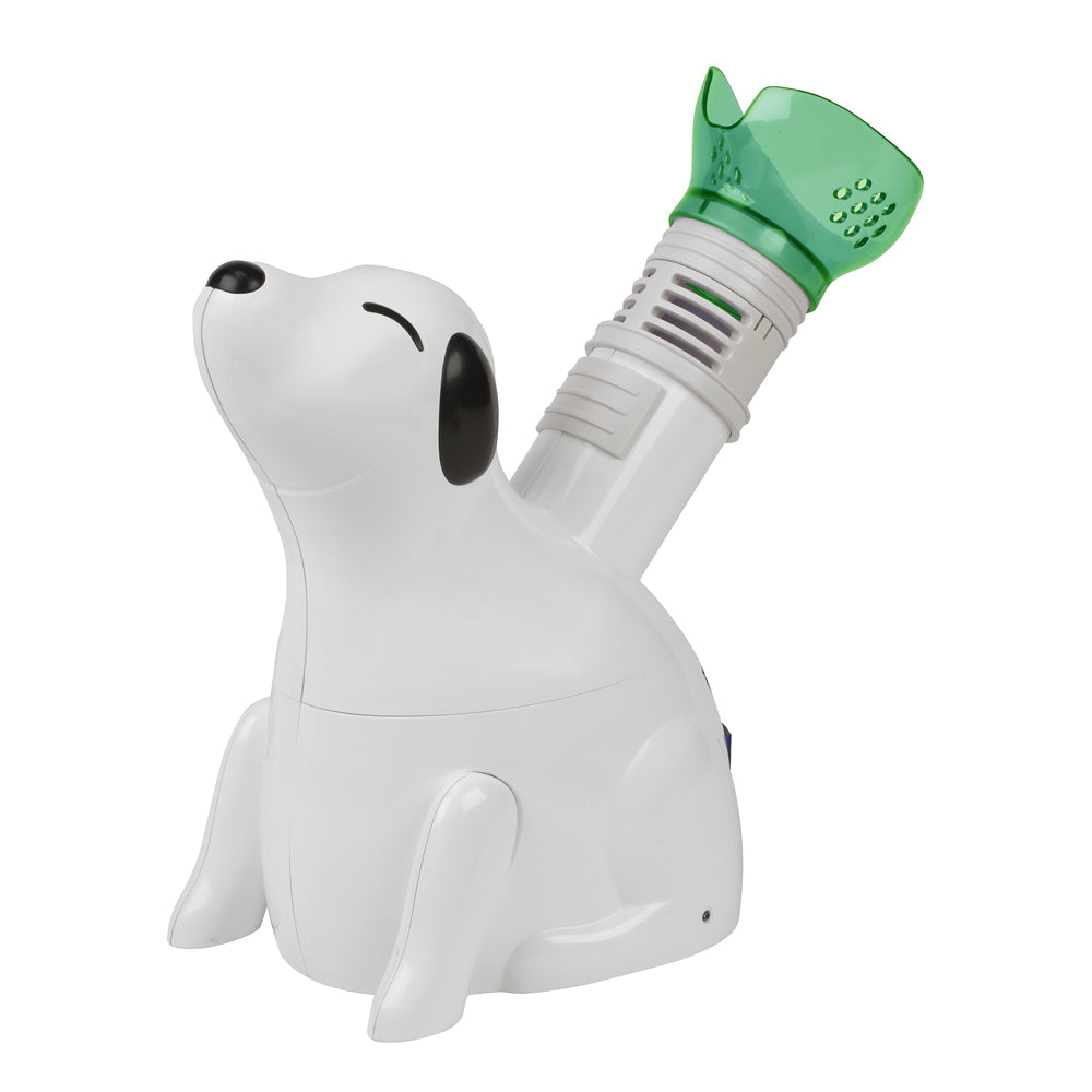 HealthSmart Digger Dog Steam Inhaler®
