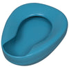 DMI Standard Bed Pan, Autoclavable, Blue