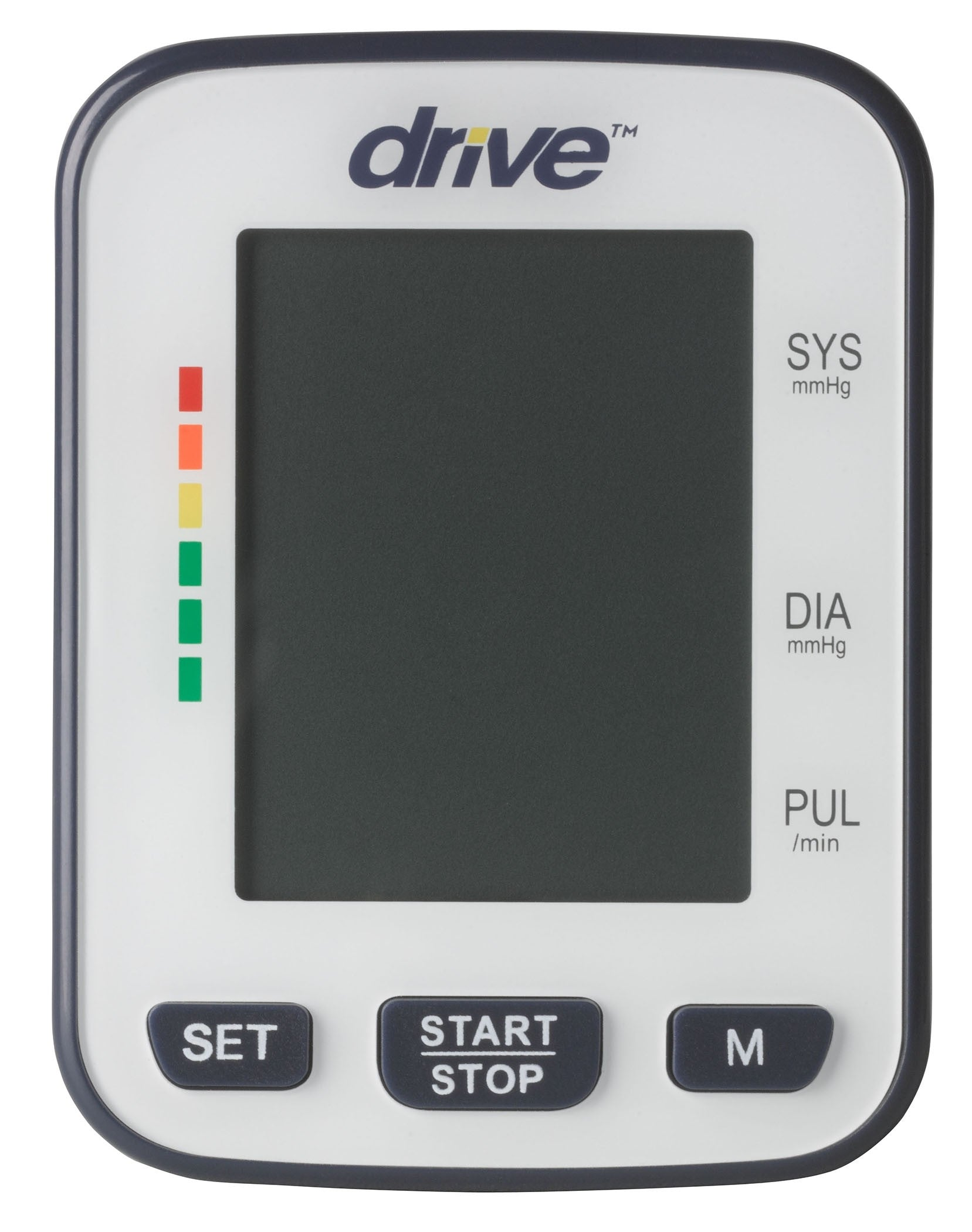 Deluxe Automatic Blood Pressure Monitor, Wrist