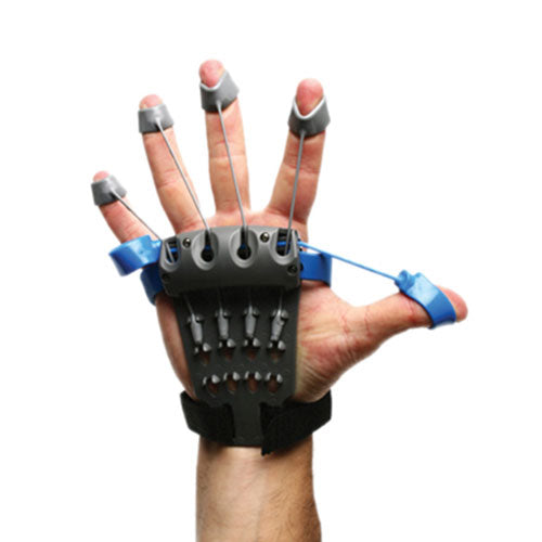 The Xtensor® Hand and Finger Exerciser - Blue