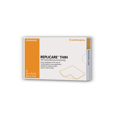 Replicare Thin Dressing