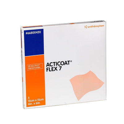 Acticoat™ Flex 7 Dressing