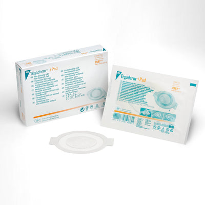 3M Tegaderm™ Transparent Dressing with Pad