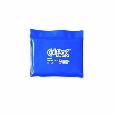 Blue Vinyl ColPaC® - enabled simple