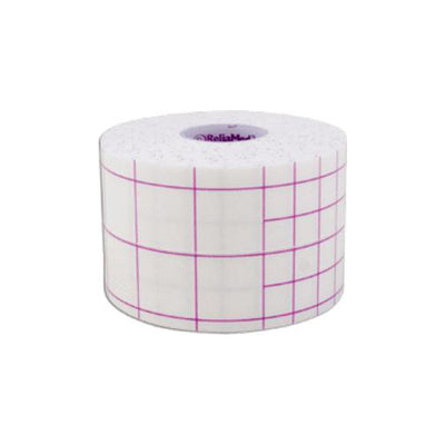 ReliaMed Self-Adhesive Dressing Retention Tape