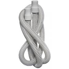 Replacement CPAP Tubing for SoClean 2 CPAP Sanitizer - Grey, 6ft, Smoothbore