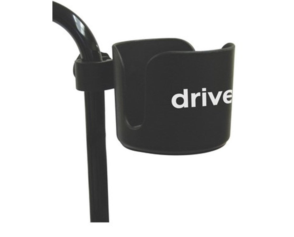 Drive Universal Cup Holder for Walkers, Rollators or Wheelchairs