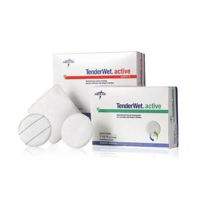 TenderWet Active Cavity Wound Dressing
