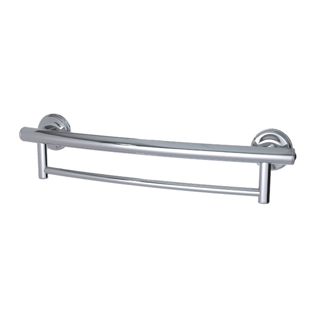Towel Bar Styled Grab Bar